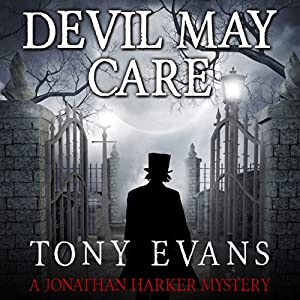 Devil May Care Audiobook
