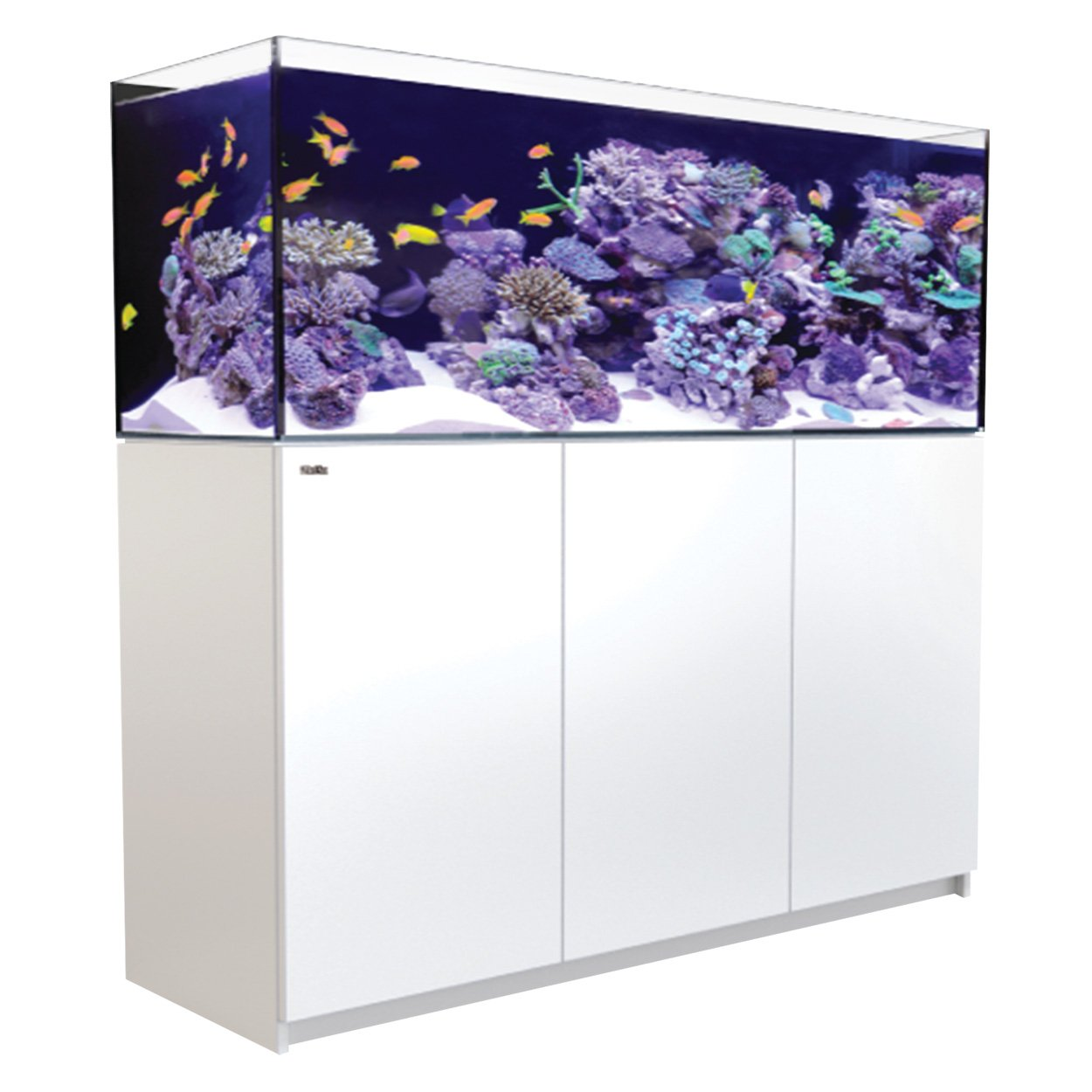 Red Sea 23438 Reefer X-Large 525 Rimless Reef-Ready Aquarium System