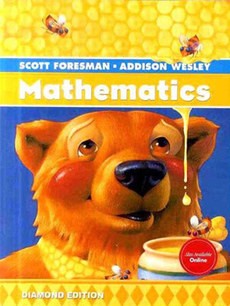 Buy Scott Foresman-Addison Wesley Mathematics: Grade 2 : Diamond ...