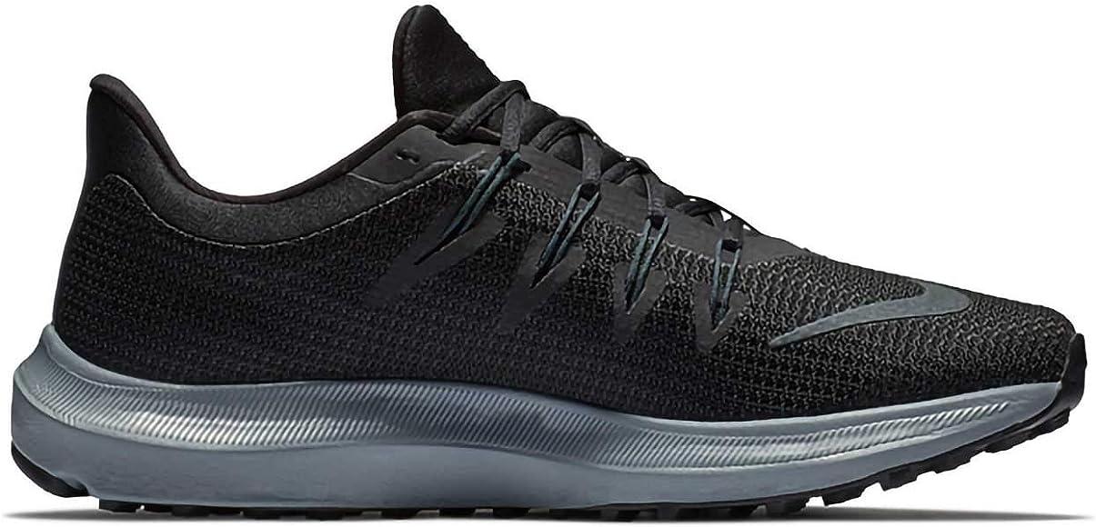 614146c399ed8 Nike WMNS Quest Womens Aa7412-002 Size 9.5 ... - Amazon.com