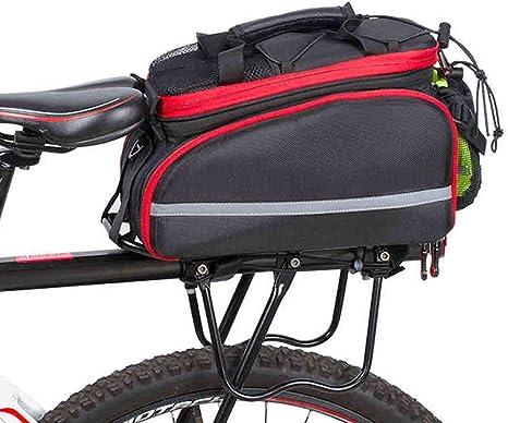 Bolsa Bicicleta Montaña,35L bolsas de Ciclismo MTB Bicicleta ...