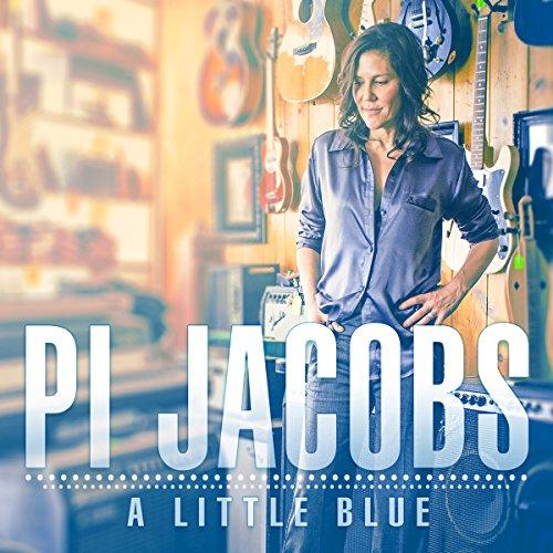 Pi Jacobs - A Little Blue (2017) [WEB FLAC] Download