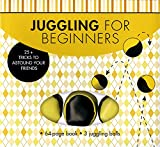 #10: Juggling for Beginners: 25+ Tricks to Astound Your Friends