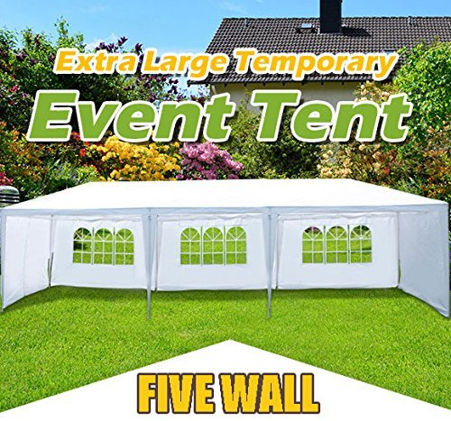 Cheap  10'x30' Party Wedding Outdoor Patio Marquee Tent Canopy Gazebo Pavilion Event 5..