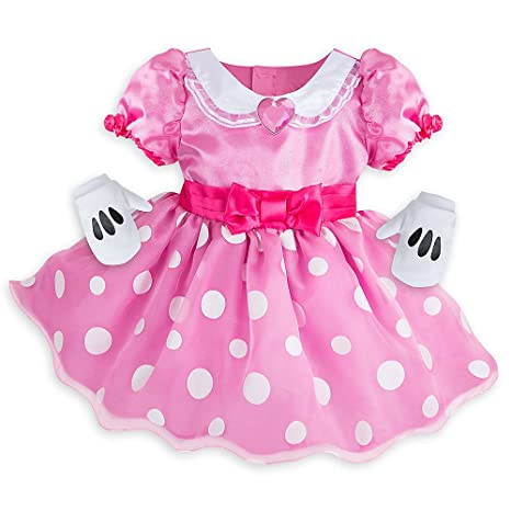 ce54f8459ab Disney Minnie Mouse Deluxe Costume Baby 12-18 Months