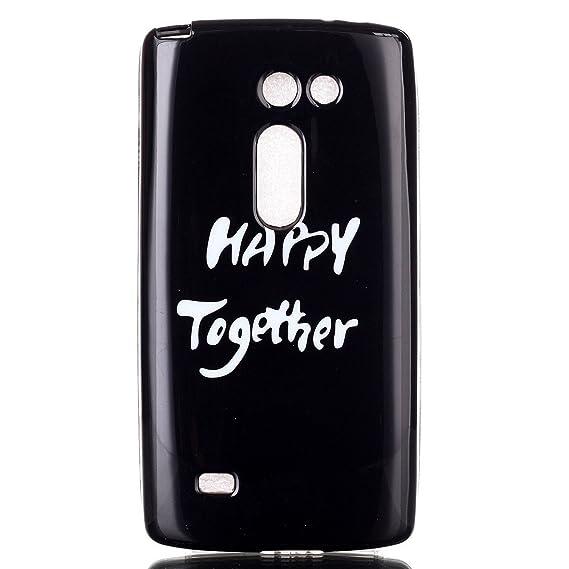 Amazon.com: LG Leon caso, ngift LG Leon teléfono celular ...