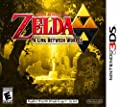 The Legend of Zelda: A Link Between Worlds 3D Twister Parent