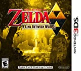 Best 3DS Games - The Legend of Zelda: A Link Between Worlds Review