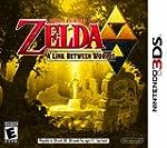 Legend  of Zelda Link Between Worlds...