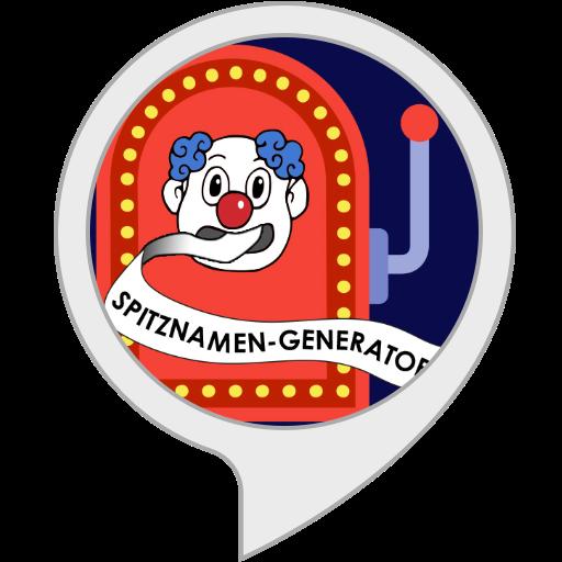 Spitznamen generator