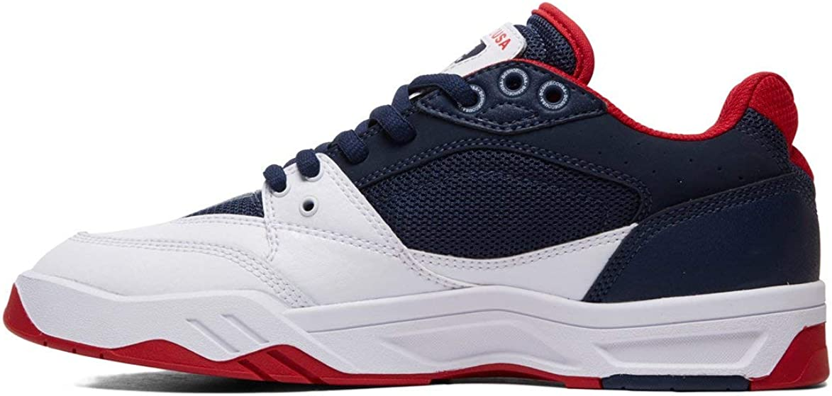 DC Mens Maswell Lowtop Shoes