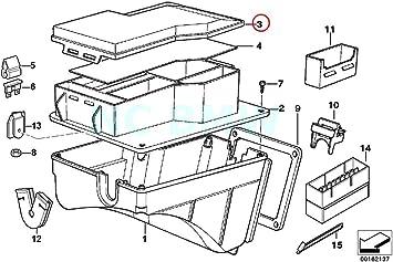 bmw e36 m3 fuse box amazon com bmw genuine fuse box cover automotive  amazon com bmw genuine fuse box cover