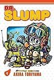capa de Dr. Slump - Volume 4