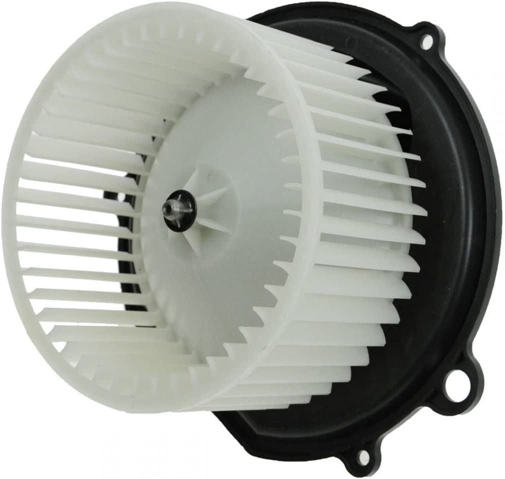 New Heater A//C Blower Motor w// Fan Cage For 01-06 Dodge Stratus Sebring