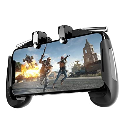 Amazon com: BiuKen Mobile Phone Gamepad Handle Joystick