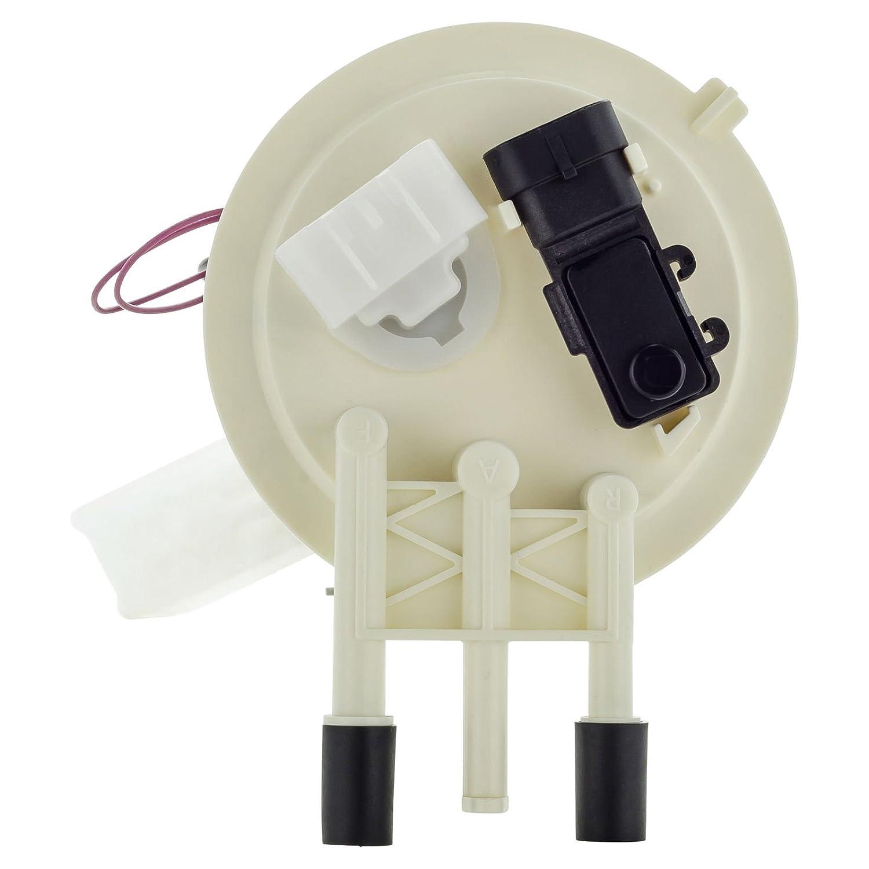 Fuel Pump Assembly for 98-99 Chevrolet Suburban V8 5.7L 7.4L fit E3967M 19177231