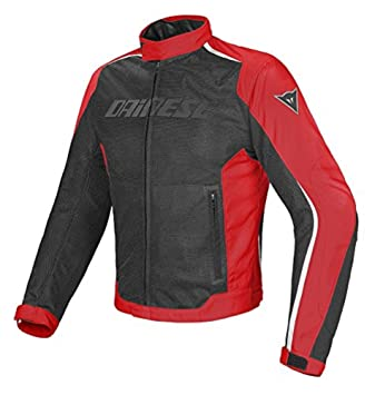Dainese Hydra Flux D-Dry Jacket (46) (Black/Red/White)