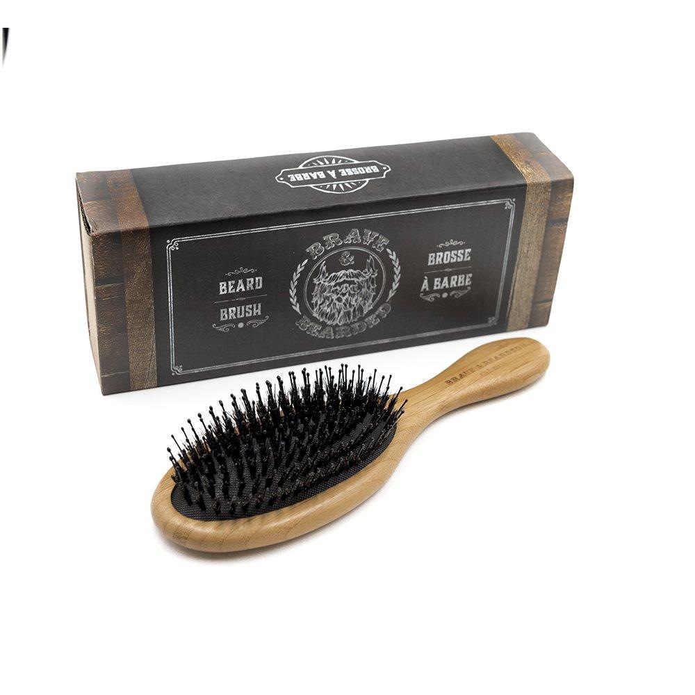 Brave & Bearded Beard Brush Brave & Bearded ®