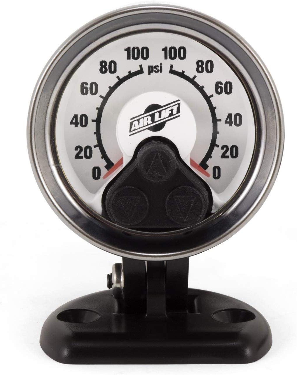 Air Lift 25852 Load Controller Dual Standard Duty Compressor