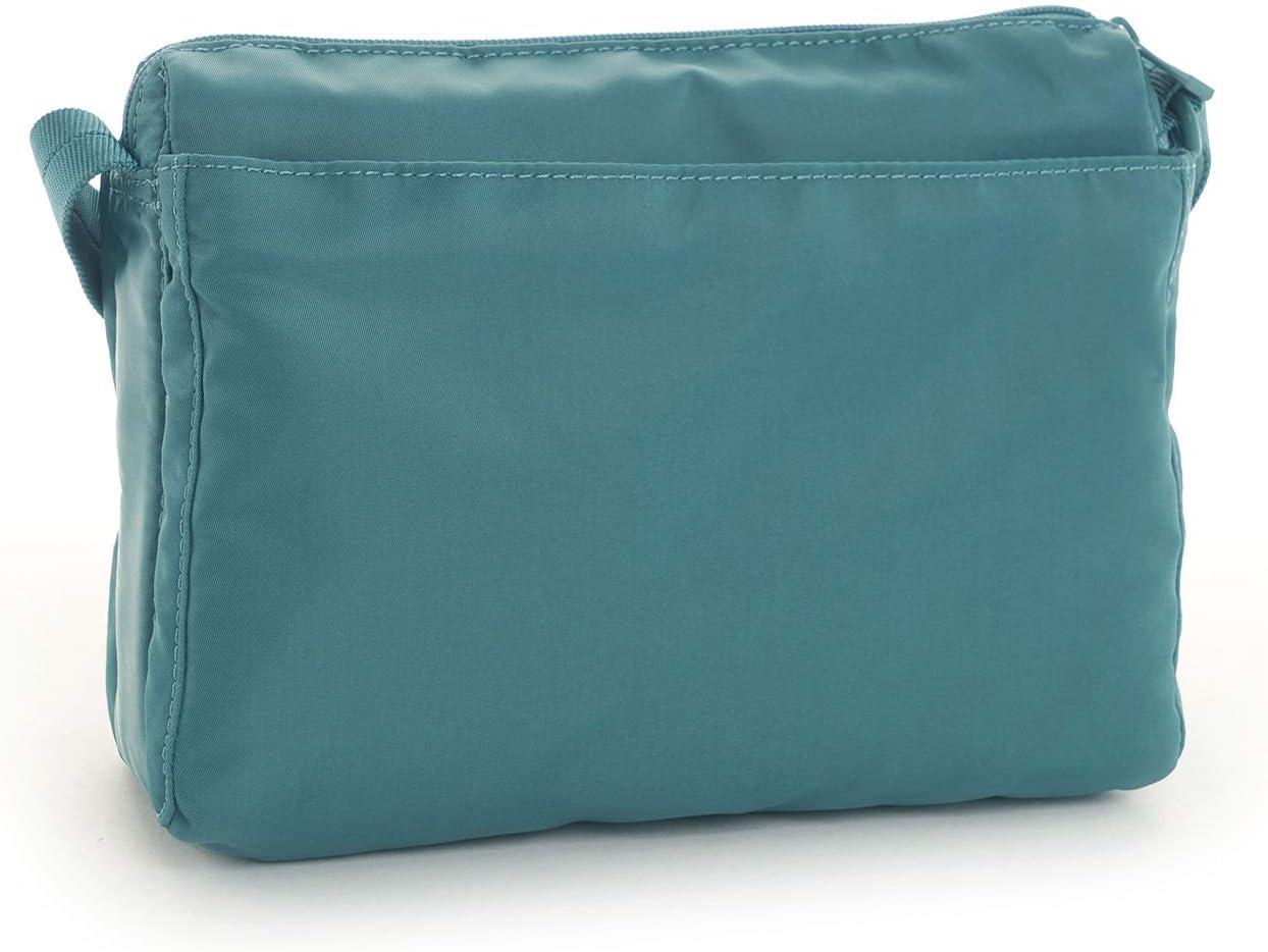 Hedgren Eye Shoulder Bag RFID 22 cm Brittany Blue