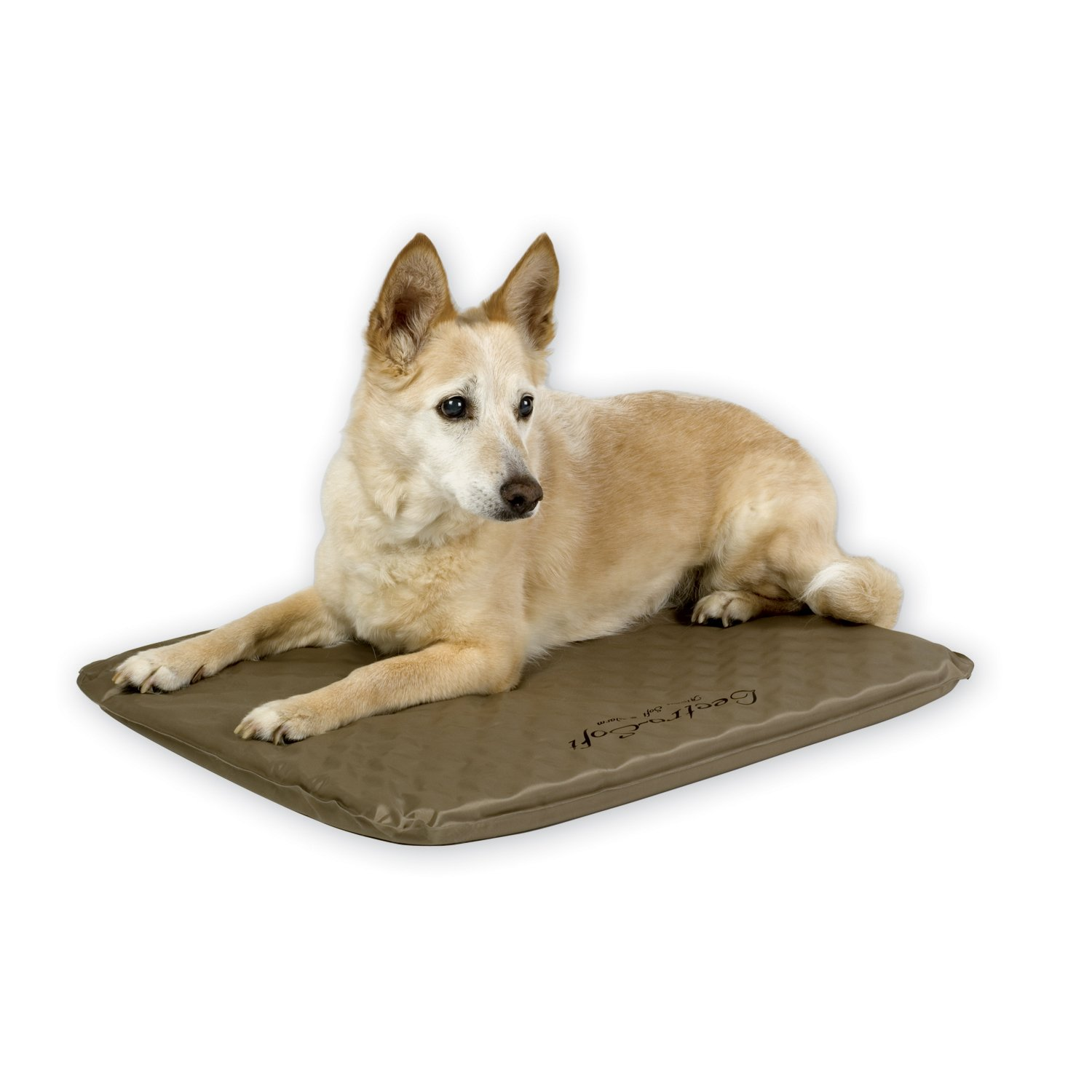 dog snuggly thermo h sleeper pet medium beds bed ac k sage kh products video dp heated