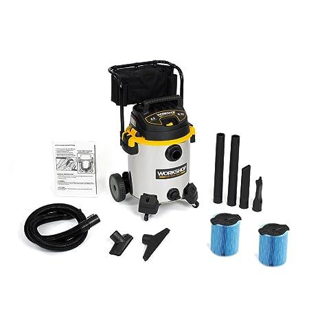 Amazon.com: Taller mojado/seco VACS ws1600ss Heavy Duty ...