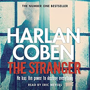 The Stranger | Livre audio