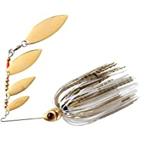 Booyah Byss38 Spinner Supershad 3/8 oz