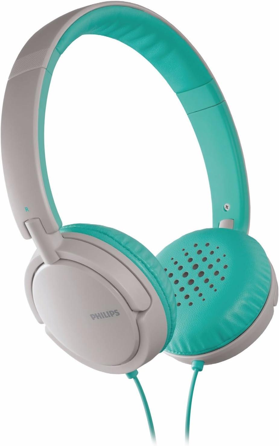 Philips Shl5002 10 Kopfhörer Audio Hifi