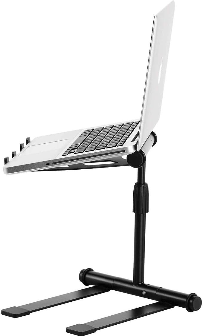 Antoc L3 Laptop Ständer DJ Laptop Stand Laptopständer faltbar Laptopstand