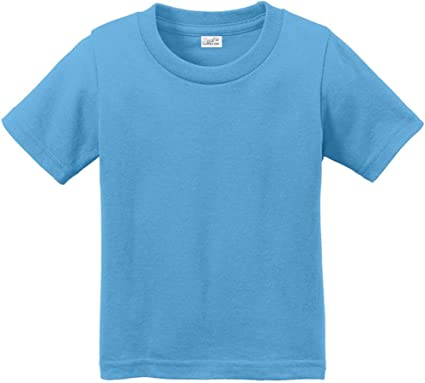 Joes USA Youth Soft Cotton T-Shirts in 20 Colors