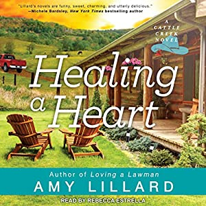 Healing a Heart Audiobook