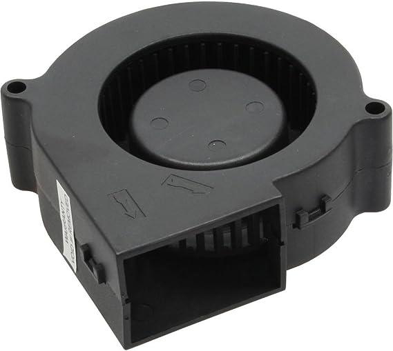 Titan Tfd B7530m12c Lüfter 76 2 X 72 X 29 5mm Radial Computer Zubehör