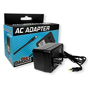 Old Skool Sega Genesis Ac adapter for Genesis 2 and 3 or Game Gear