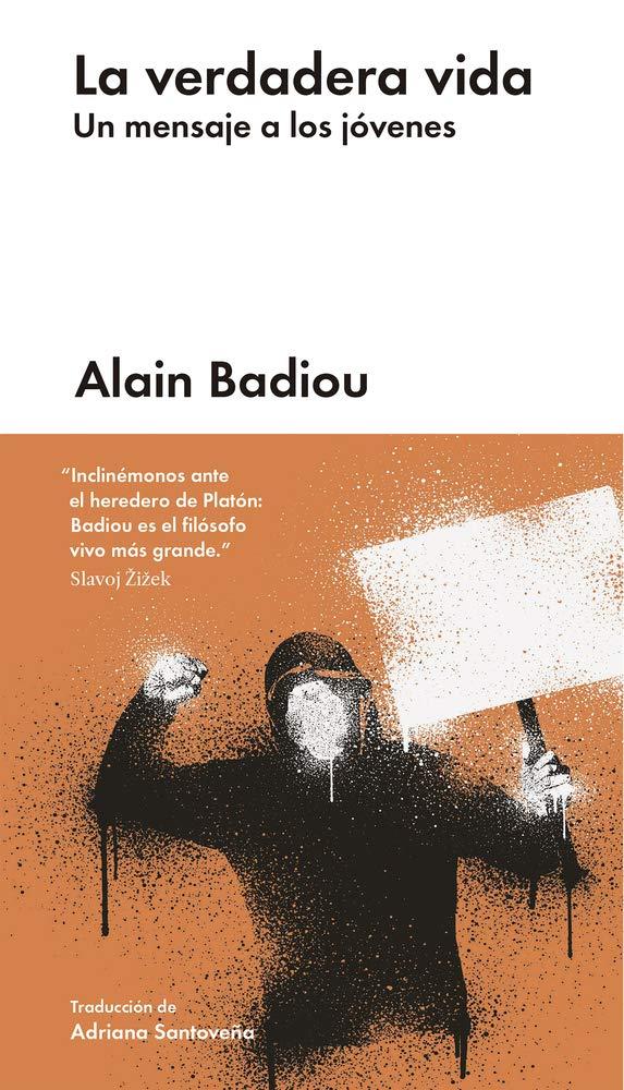 La verdadera vida: Un mensaje a los jóvenes (Spanish Edition) (Spanish) Hardcover – July 1, 2019