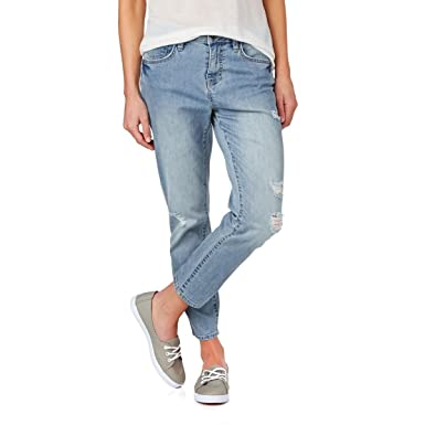 029d6e775493c Jeans Women Vans Boyfriend Jeans  Amazon.co.uk  Clothing