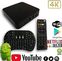 tv box mqx pro 3gb +16gb