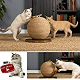 Best Cat Toys & EBOOK HOW TO TRAIN YOUR CAT BY RIO CENTER,Cat Scratcher,Cat Scratching Poles,Cat Scratching Furniture, Cat Gym,Kitty Scratching & Playing.