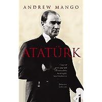 Atatürk (A.Mango)
