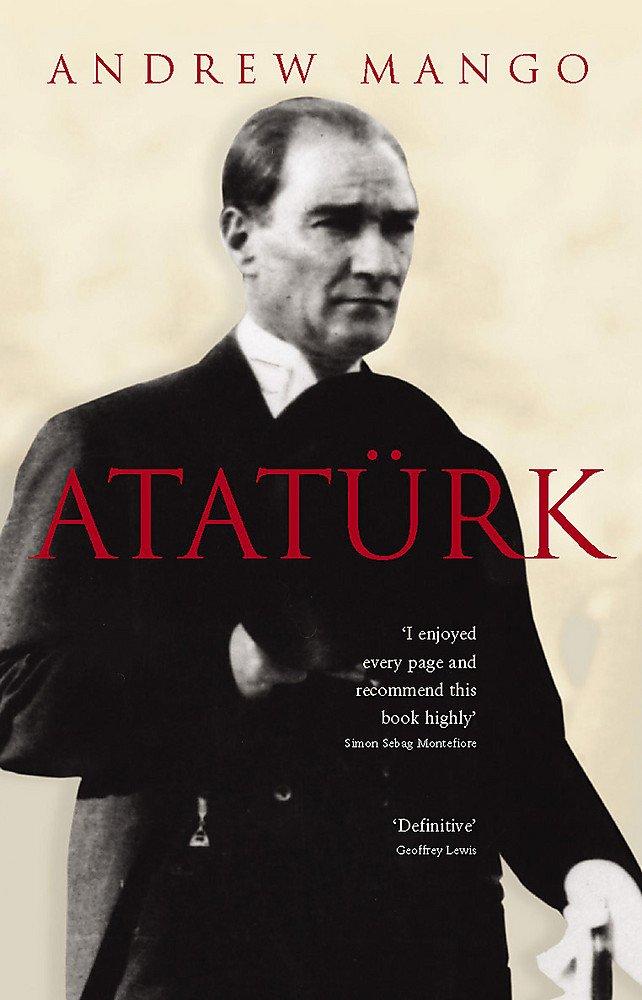 Ataturk pdf epub