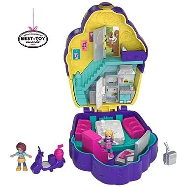 Polly Pocket Big Pocket World, Cupcake