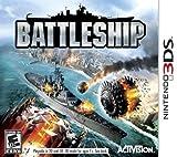 Battleship - Nintendo 3DS