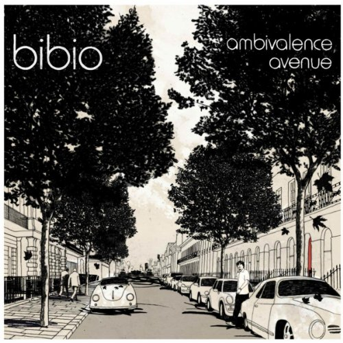 Ambivalence Avenue
