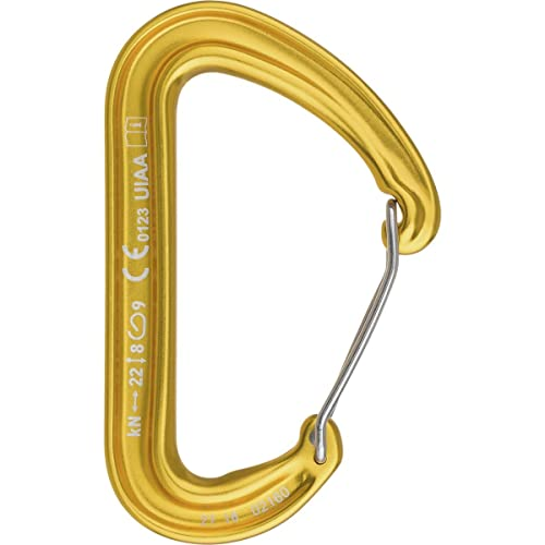 Camp Usa Photon Wire Carabiner