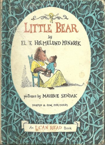 little bear box set - 8