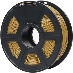 Amazon.com: W-Shufang,3D Printing Material PLA Filament 1.75 ...