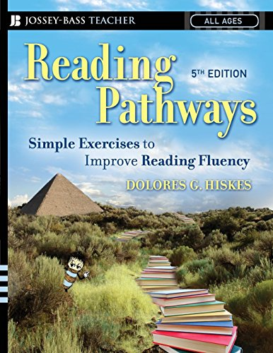 Reading Pathways: Simple Exercises to Improve Reading Fluency (Lamp Sunset Inc)