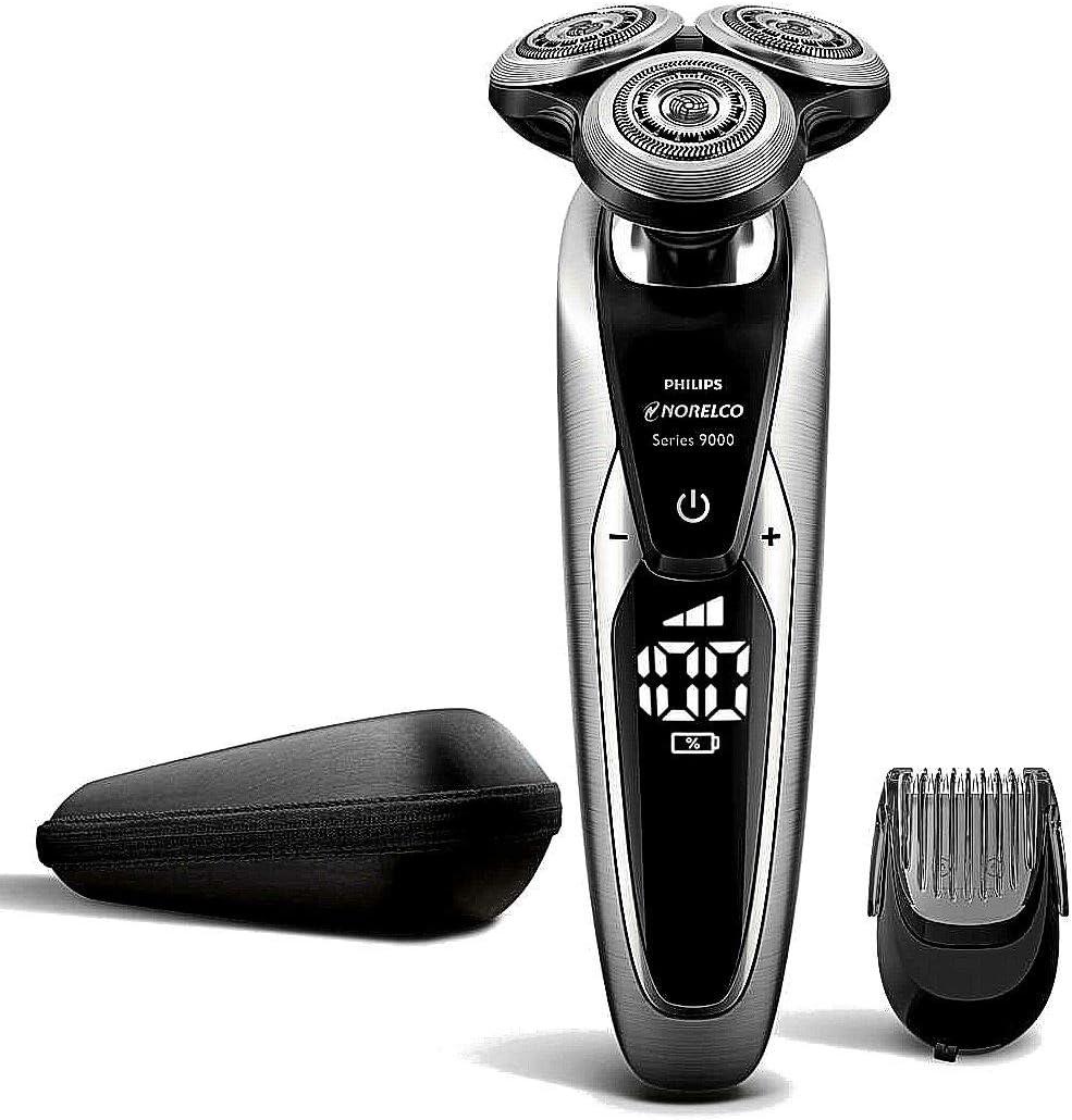 Philips Norelco Shaver S9733/90 Series 9000 afeitadora eléctrica ...