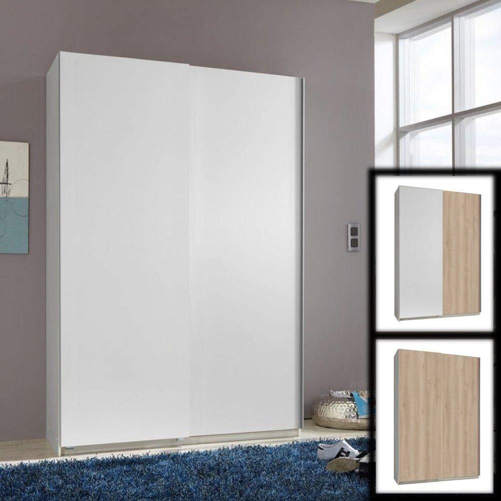 Inside Dressing de Puertas correderas Kartel 126 cm: Amazon.es: Hogar