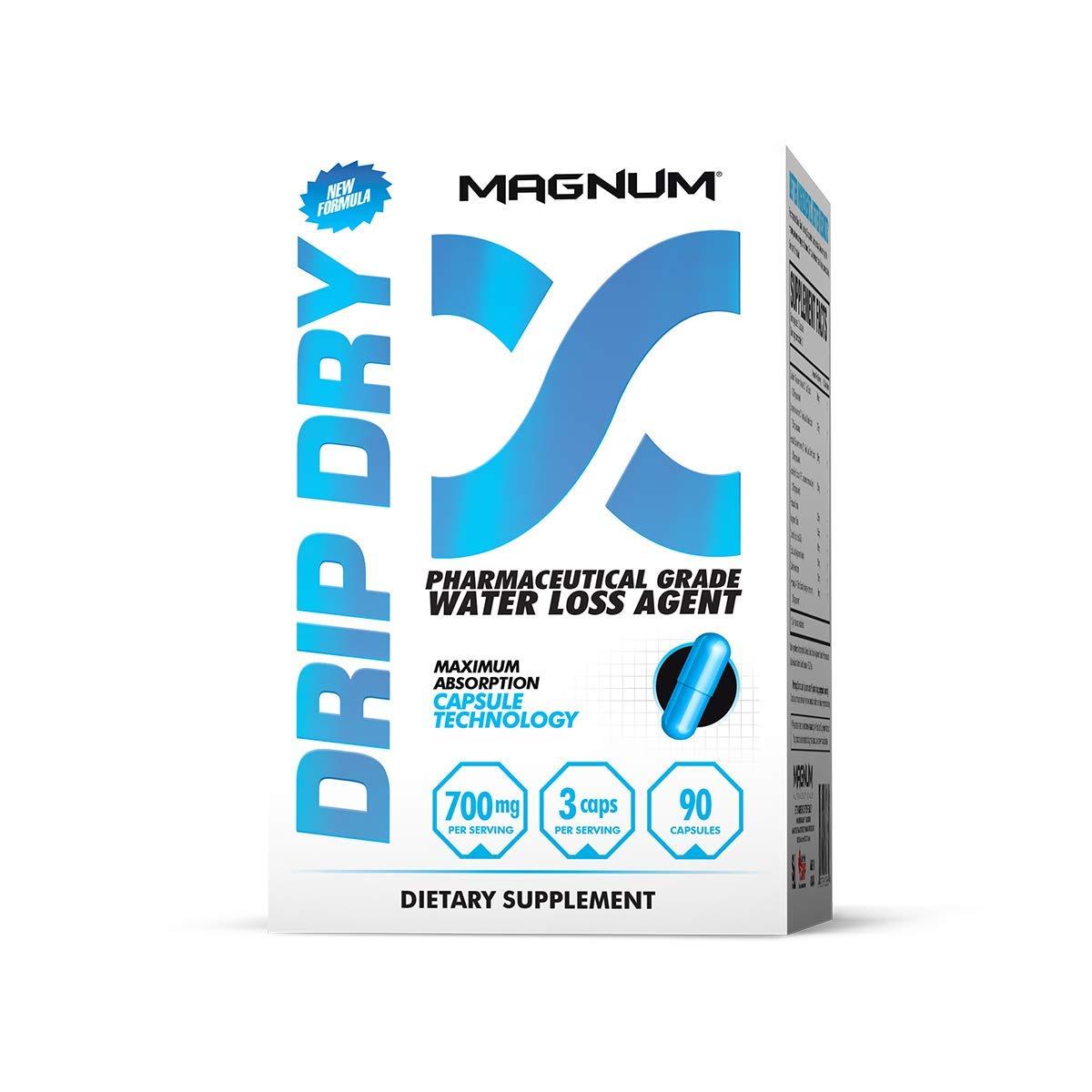 Magnum Nutraceuticals Drip-Dry Supplement by Magnum